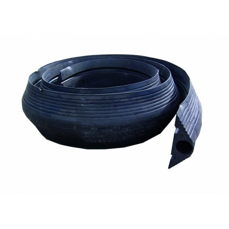 Passe c ble souple diam tre 40 mm longueur 4 m tres for Diametre exterieur cable electrique