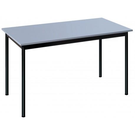 Table villars 140 cm x 70 cm for Table exterieur 70 cm